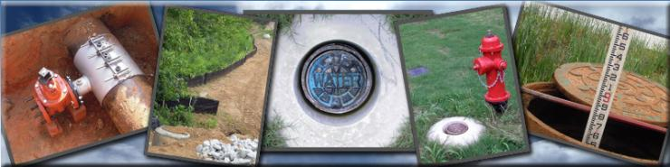 Water Engineering Banner