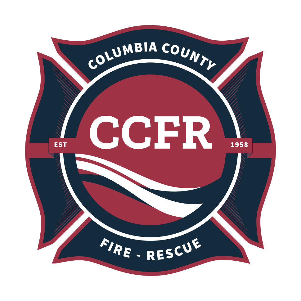 Columbia County Fire Rescue Video