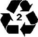 recycle 2 symbol