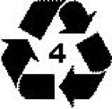 recycle 4 symbol