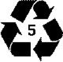 recycle 5 symbol