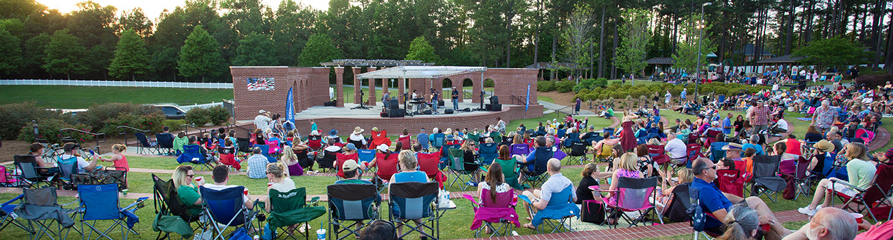 columbia county amphitheater
